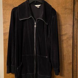 Velore sweat jacket